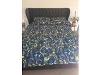 Kingsize Luxury DFS Bed