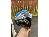 Ping g30 driver**** sold***