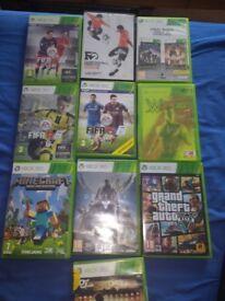 Xbox 369 E console