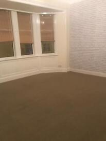 Large 2 bed flat for rent Newmilns