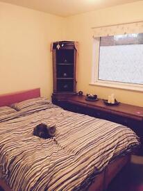 Ground floor maisonette for rent