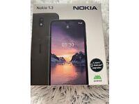 Nokia 1.3 like new