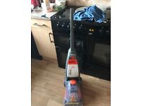 Vax springtime carpet cleaner in perfect working order