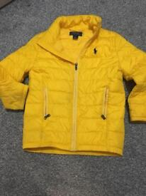 Kids Polo Ralph Lauren jacket