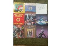 Rock / Punk / Prog / Surf / Vinyl / Asia / Genesis / Canned Heat / Jefferson Starship / Records/Lp