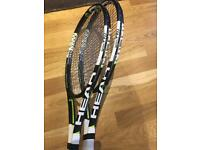 Head Speed Pro Tennis racket 4 3/8