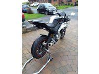 Yamaha yzfr125 2008
