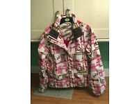 Girls Winter Coat - height 164cm