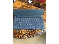 Smart Keyboard iPad Apple Pro 10.5