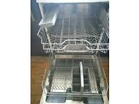 Bosch dishwasher - perfect working condition - only 2.5 years old