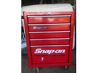 Snap On tool box for sale  London