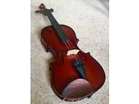 Stentor Student 1 3/4 Violin