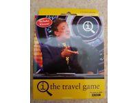 BBC QI Travel Game Including Klaxon