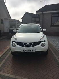 🌟Nissan Juke REDUCED PRICE £5000 for quick sale🌟