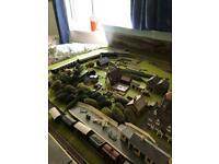 Model railway bundle