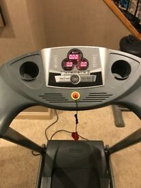 DYNAMIX FITNESS POWER TREADMILL