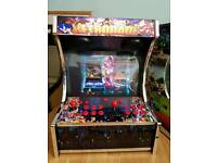 Bartop arcade machine 'Retrocade' (SOLD 😊)
