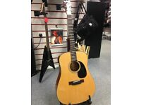 Blueridge BR-40 Contemporary acoustic guitar - excellent condition