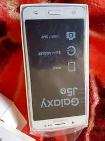 Samsung galaxy 5J 6