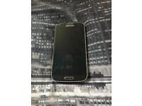 Samsung galaxy s4 blue(£55ono)