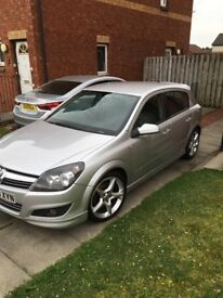 Great condition Vauxhall Astra 1.9 CDTI