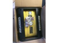 CHAMPION CPG 3500 PORTABLE GENERATOR 2500 WATTS