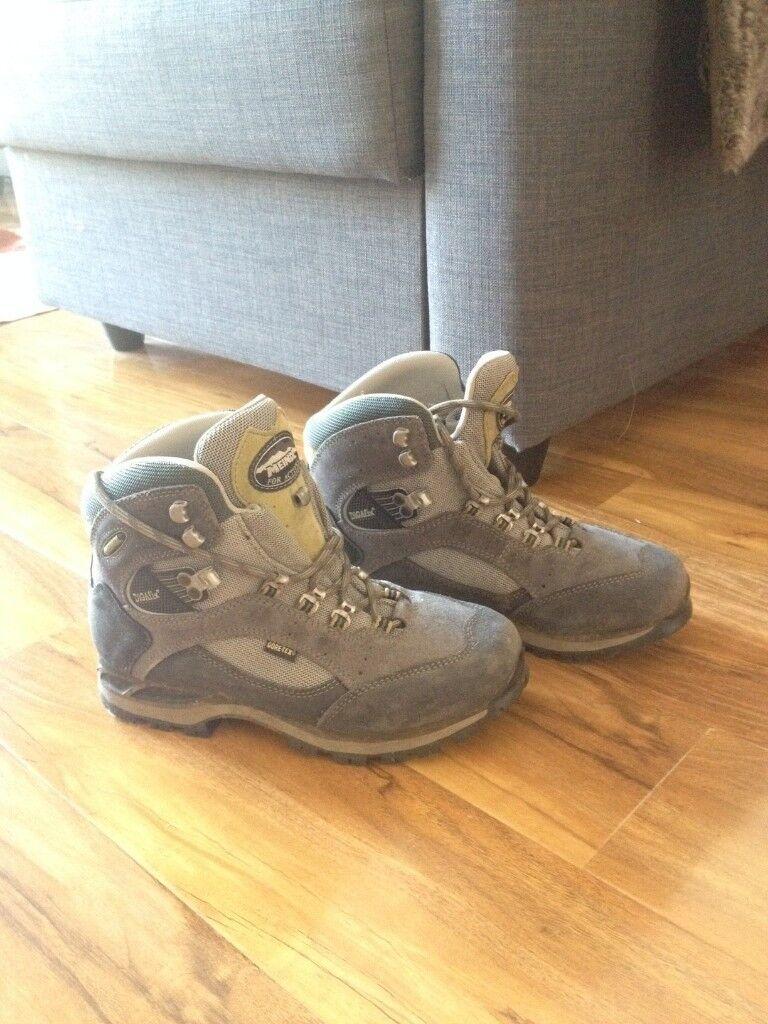 d4c67641421 Meindl UK size 5 ladies alpine walking boots | in Kingston, London | Gumtree