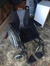 Invacare Active Wheelchair