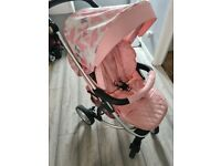 Pushchair for sale