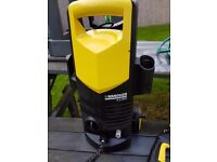 Karcher K2 900 Pressure Washer