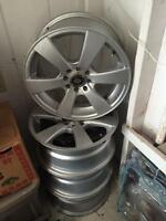 "16"" CECO Rims Excellent condition GREAT PRICE"