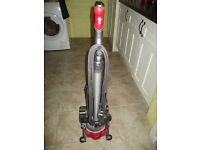 Dyson upright cleaner and tools set for spares or repair
