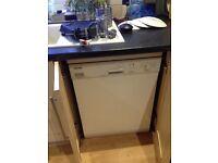dishwasher Miele