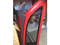 Canopy for Mitsubishi l200 .2003