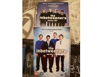 Inbetweeners dvd boxset