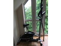 V-fit cross trainer £150 ono