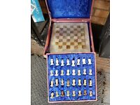 Onyx Chess Set for sale