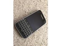 Blackberry classic Q20 unlocked
