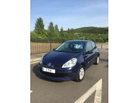 Renault Clio Tom Tom 1.2 Petrol,Original Condition Throughout,Cheap Insurance.