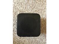 Sound Square Bluetooth Speaker