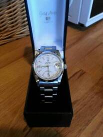 Tudor Prince Date (relisted due to attempted scammer)