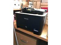 Samsung colour laser printer wireless