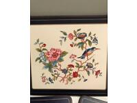 AYNSLEY SET OF 6 TABLE MATS