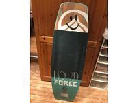 Liquid Force peak wakeboard 141cm