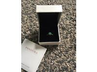 Pandora May Birthstone Ring size 48