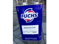 Fuchs Renolin AC68 4ltr Compressor Oil