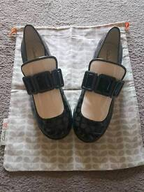 Orla Kiely Shoes (never worn)