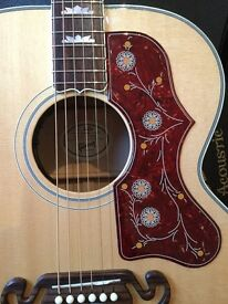 2013 Gibson J200 Standard Natural, To Swap/Trade