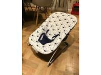 Mothercare Whale Baby Bouncer