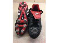 Patrick rugby boots. Size 6.